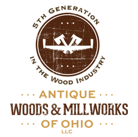 Antique Woods & Millworks